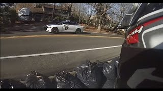 Best Police Dirtbike Chases Compilation #14 - FNF