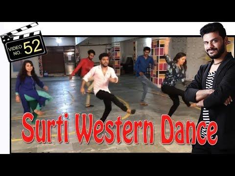 Xxx Mp4 Western Dance Steps Vidieo Surti Western NAVRATRI 2017 Sathiya Garba International 3gp Sex