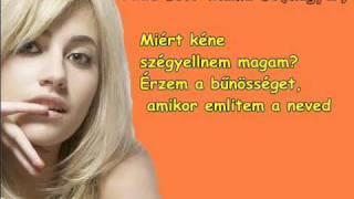 Pixie Lott-Mama Do(magyar)