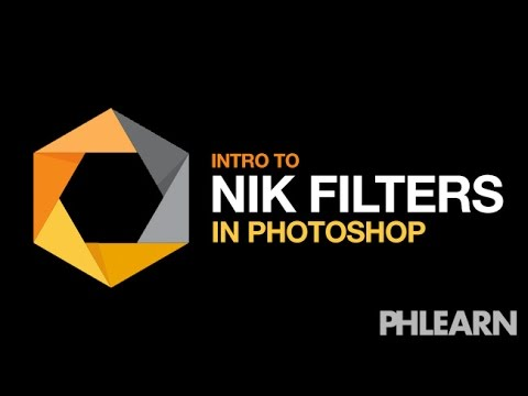 Xxx Mp4 Intro To Nik Filters In Photoshop Free Download 3gp Sex