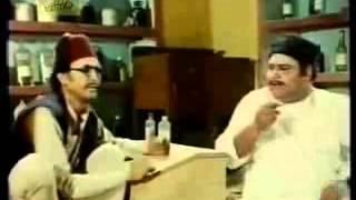 MONAWAR ZAREEF COMEDY CLIP   ZIDDI MOVIE PUNJABI PAKISTANI   YouTube Pakistani Funny Clips 2013 new