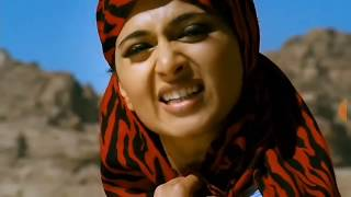 Actress Anushka Shetty hot 1