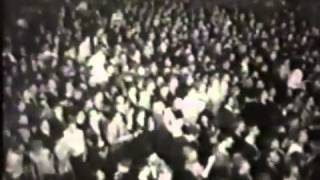 The Beatles Live I Saw Her Standing There Holland 1964.flv
