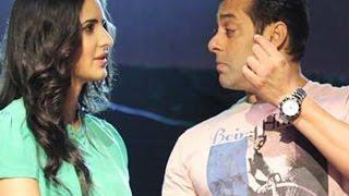 Katrina Ready To Follow Salman's Footsteps |  Bollywood News
