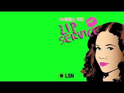 Angela Yee's Lip Service: Episode 40 Ft. Mack Wilds (LSN Podcast)