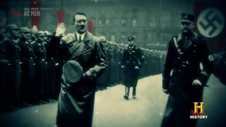 World War II From Space - History Channel