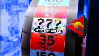 WHAT PRIZE WILL THE MYSTERY WHEEL GIVE ME?! | Road Trip