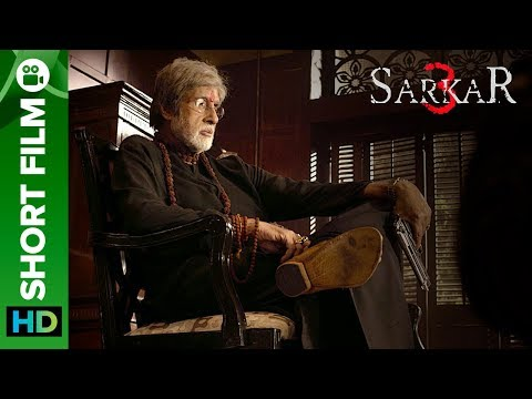 Download Sarkar 3 | Short Film | Special Edition | Full Movie Live On Eros Now