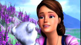 Barbie and the Diamond Castle - Trailer