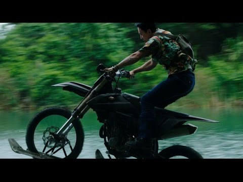 Xxx Mp4 XXx Return Of Xander Cage 2017 Motorcycle Chase Clip Paramount Pictures 3gp Sex