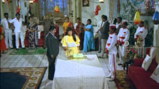 Anbulla Appa   Tamil Movie Comedy   Sivaji Ganesan   Nadhiya   V K Ramasamy