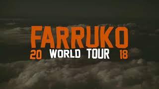 Farruko - Farruko World Tour 2018 [Episodio 11]