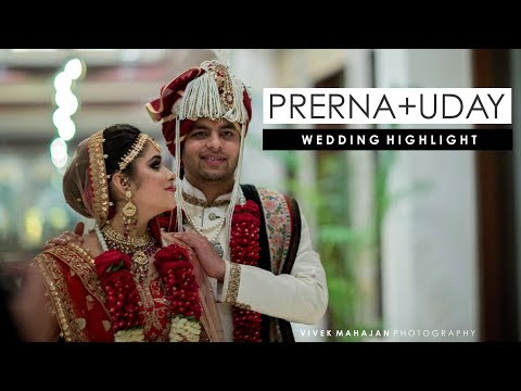 Xxx Mp4 PRERNA UDAY Best Wedding Highlight 2018 New Delhi Vivek Mahajan Photography 3gp Sex