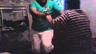 El baile del whatsapp jose