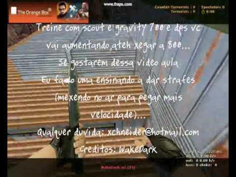 Video Aula LongJump