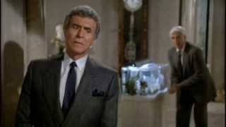 The Naked Gun: From the Files of Police Squad!: A rare Samurai pen.