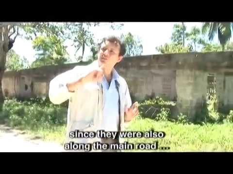 CONTRAVÍA Fosas comunes y exhumaciones en San Onofre Sucre Colombia Parte 1