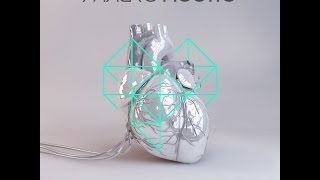 Mauro Picotto - From Heart to Techno (Alchemy) [Full Album]