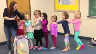 Acting Classes for Young Children   Flemington, NJ   ActinGarten