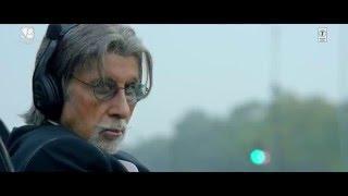 Maula Mere Maula - Wajir Amitabh Bachchan, Farhan Akhtar   Javed Ali