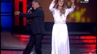 Stati vs zina Dawdia New 2015 (Younnese Bargâche)