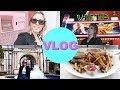 Ab nach L.A.! Paramount Tour, Friedhof der Kuscheltiere & Vegan Food | Follow my Weekend