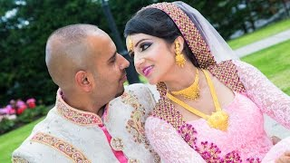 Arfan & Shabina | Wedding Highlight | 2014