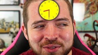 IT'S ALL CLOCK JOKES | P.O Box Opening