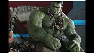 Thor: Ragnarok - Nuevo Trailer #2 Subtitulado Español [HD]