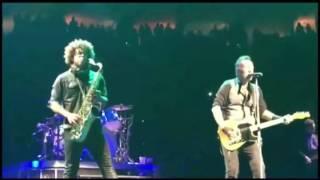 Bruce Springsteen - 2016 - Philadelphia - Jungleland - HQ Audio