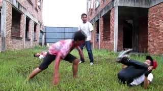 Zombie Batu Gajah // Short Film (2013)