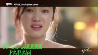 Sad love BROKEN HEART Korean song    mix with hindi song  aadat    IT S MEE