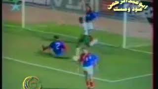 WORLD CUP PRESENTATION       Russia - Saudi Arabia