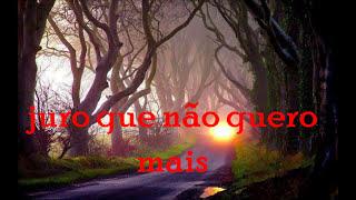 Cleiton & Camargo -  Não Quero te perder