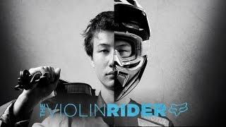 Fox Racing | The Violin Rider | Brian Hsu