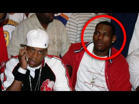 10 Things You Didn t Know About LeBron James