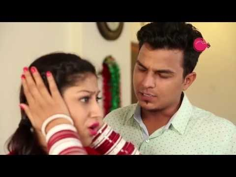 Ho Gaya Locha-Hot Indian maid || Part 3