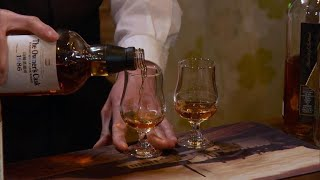 The rise of Japanese whisky