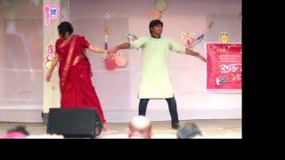 Chuye dile mon mixed songs dance