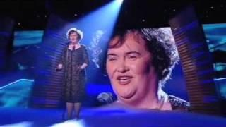 Susan Boyle - Memory - Britain's Got Talent 2009 - Semi-Final 1