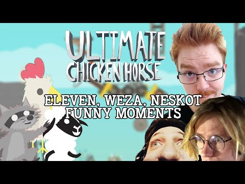 Xxx Mp4 Funny Moments Eleven Weza Neskot Ultimate Chicken Horse 3gp Sex