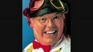 Roy Chubby Brown - The Good, The Bad And The Fat Bastard