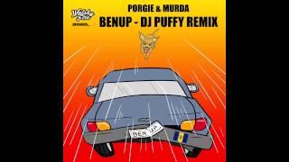 Porgie & Murda | BenUp (DJ PUFFY REMIX) | Soca 2014 | WalshyFire Presents
