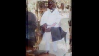 In memory of Jamin Simiyu Buyela
