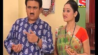 Taarak Mehta Ka Ooltah Chashmah - Episode 1500 - 17th September 2014
