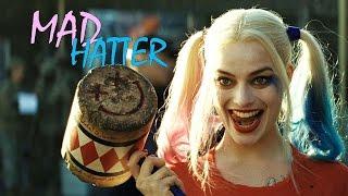 Harley Quinn, Katana & Enchantress // Mad Hatter