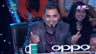 Nepal Idol GALA Round Episode 23, Part 2