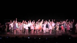 5th Grade - Best Day of My Life (American Authors)