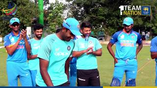 India Emerging team wins Semi finals against Pakistan
