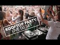 Download Video Download Triple Cooked Rooftop Party - Live DJ Set (10 Minute Clip) - Jamie Hartley 3GP MP4 FLV